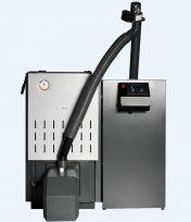BOSCH Solid 2000B with Pellet Brenn 2000