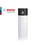 Термопомпен бойлер Bosch Compress 4000 200л., емайлиран