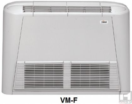 Вентилаторен конвектор Ferroli Top Fan VM-F