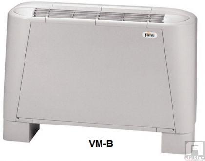 Вентилаторен конвектор Ferroli Top Fan VM-B