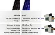 Panel Collector Sunsystem SELEKT 2.15 sq.m.