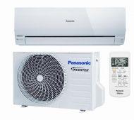 Климатик Panasonic CS-RE09PKE-3/CU-RE09PKE 2013