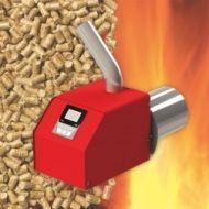 Pellet Burner BURNiT Pell Eco