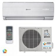 Конвенционалния климатик Dekker DSH135R/L