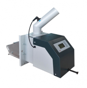 Pellet-Brenner BiSolid GP with manual cleaning