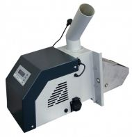 Pellet Burner BiSolid GP