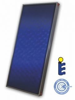 Solar panel collector Sunsystem PK SL CL 2.0sq.m