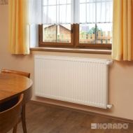 KORADO Radik, panel steel radiator type 22, 300x2300 - 2831W